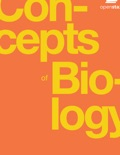 Concepts of Biology e-book