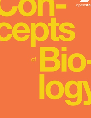 Concepts of Biology textbook download