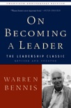 On Becoming a Leader book summary, reviews and download