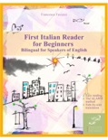 First Italian Reader for Beginners book summary, reviews and download