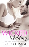 Wicked Wedding - Book Two book summary, reviews and downlod