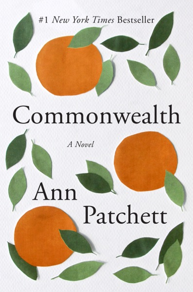 Commonwealth by Ann Patchett Book Summary, Reviews and E-Book Download