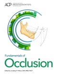 Fundamentals of Occlusion book summary, reviews and download