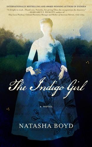 The Indigo Girl E-Book Download