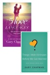 The 5 Love Languages/Things I Wish I'd Known Before We Got Married Set book summary, reviews and downlod