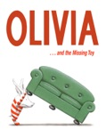 Olivia . . . and the Missing Toy book summary, reviews and download