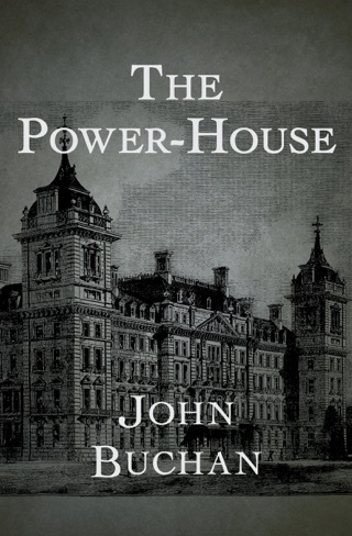 The Power-House by OpenRoad Integrated Media, LLC book summary, reviews and downlod