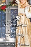 A Dangerous Nativity book summary, reviews and download
