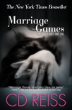 Marriage Games book summary, reviews and download