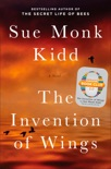 The Invention of Wings book summary, reviews and download