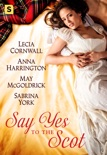 Say Yes to the Scot book summary, reviews and downlod