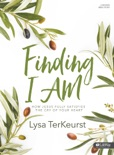 Finding I Am - Bible Study Book book summary, reviews and downlod
