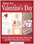 Ideas for Valentine's Day book summary, reviews and download