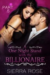 A One Night Stand With The Billionaire book summary, reviews and downlod