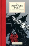 The Midnight Folk book summary, reviews and downlod