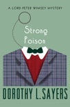 Strong Poison book summary, reviews and downlod