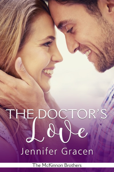 The Doctor's Love by Jennifer Gracen Book Summary, Reviews and E-Book Download