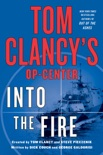 Into the Fire book summary, reviews and downlod
