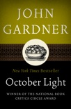 October Light book summary, reviews and download