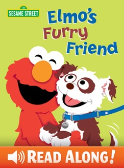 Elmo's Furry Friend (Sesame Street) E-Book Download