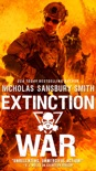 Extinction War book summary, reviews and download