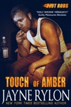 Touch of Amber book summary, reviews and downlod