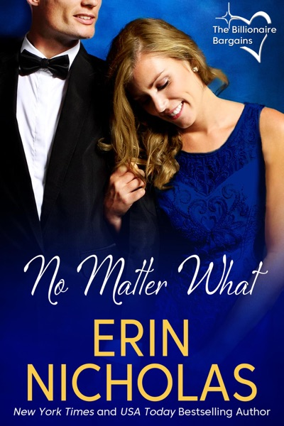 No Matter What by Erin Nicholas Book Summary, Reviews and E-Book Download