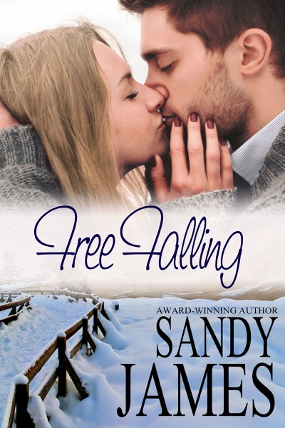 Free Falling by Sandy James Book Summary, Reviews and E-Book Download