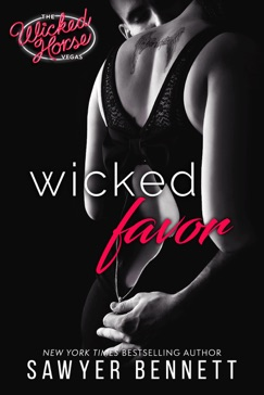Wicked Favor E-Book Download