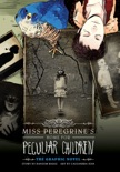 Miss Peregrine's Home for Peculiar Children: The Graphic Novel book summary, reviews and downlod