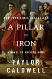 A Pillar of Iron book summary, reviews and downlod