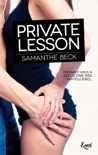 Private lesson book summary, reviews and downlod