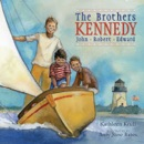 The Brothers Kennedy book summary, reviews and downlod