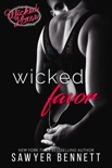 Wicked Favor book summary, reviews and downlod
