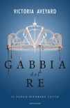 Gabbia del re book summary, reviews and downlod