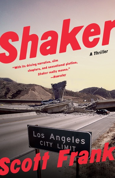 Shaker by Scott Frank Book Summary, Reviews and E-Book Download