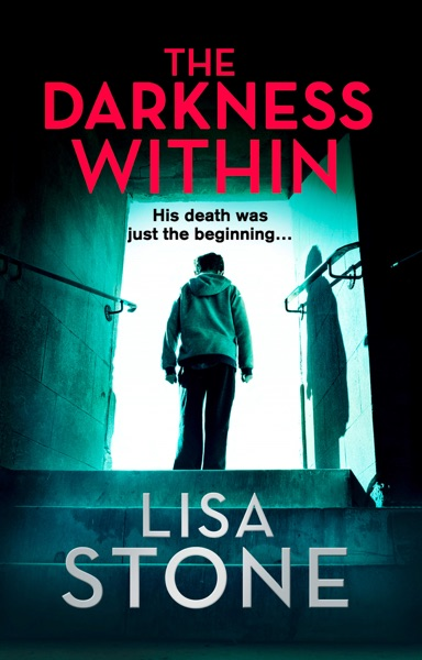 The Darkness Within by Lisa Stone Book Summary, Reviews and E-Book Download