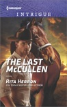 The Last McCullen book summary, reviews and downlod