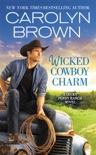 Wicked Cowboy Charm book summary, reviews and downlod