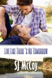 Live Like There's No Tomorrow book summary, reviews and downlod