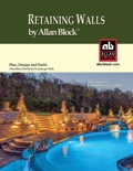 Retaining Walls book summary, reviews and download