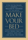 Make Your Bed book summary, reviews and download