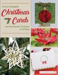18 Free Printable Christmas Cards and Homemade Christmas Card Ideas book summary, reviews and download