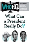 What Can a President Really Do? e-book