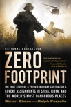 Zero Footprint book summary, reviews and download