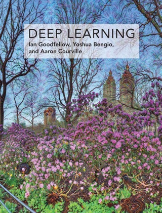 Deep Learning by Ian Goodfellow, Yoshua Bengio & Aaron Courville E-Book Download