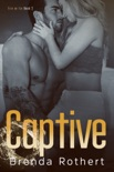 Captive book summary, reviews and downlod