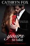 Yours to Take Part 1: Billionaire CEO Romance book summary, reviews and downlod