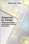 Awesome by Design book summary, reviews and downlod