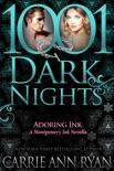 Adoring Ink: A Montgomery Ink Novella book summary, reviews and downlod